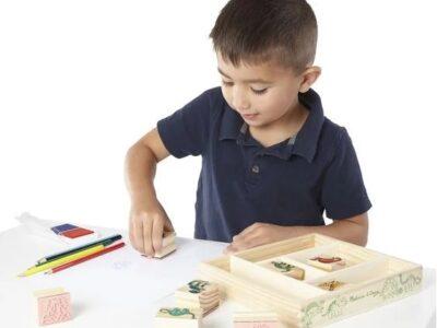 zabawki edukacyjne dla 4 latka